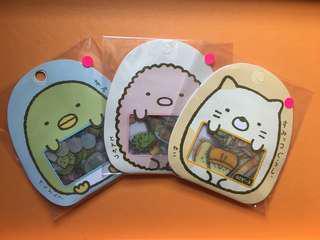 Sumiko Gurashi Assorted Stickers