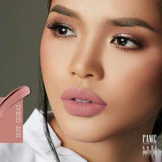 Fame cosmetic lipmatte