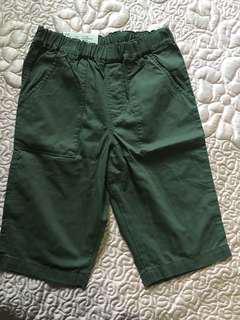 Uniqlo boys shorts