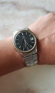 Vintage Titus Automatic Watch