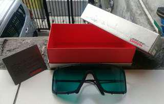 Carerra THE BOEING COLLECTION Sunglasses 5708 Germany NOS Men's AUTHENTIC