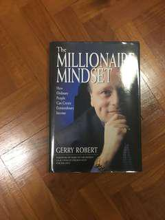 The millionaires mindset by Gerry Robert