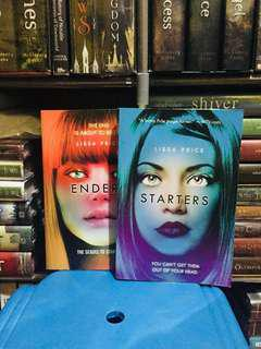 Lissa Price | Starter duology