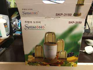 Shimono攪拌機