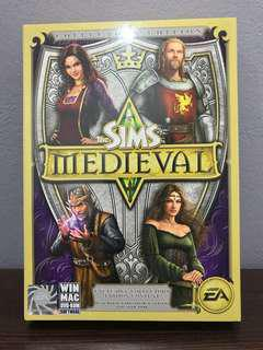 🔥HOT SALE🔥 PC The Sims Medieval Collectors Edition
