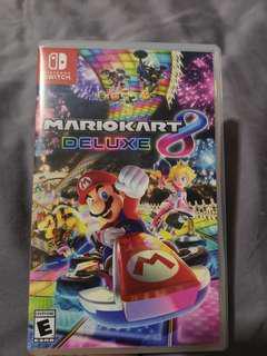 Mario Kart 8 for Nintendo Switch
