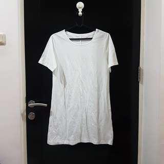 Giordano Tshirt Dress