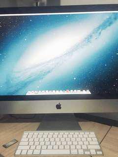 27 Inch iMac Late 2012 Model