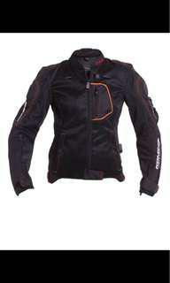 Komine Mesh Jacket JK-049
