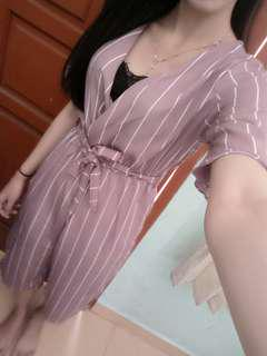 Jumpsuit NEW with TAG
