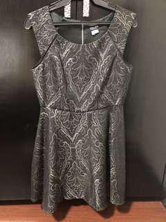 Ever New Black Dress