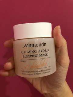 Mamonde Sleeping Mask