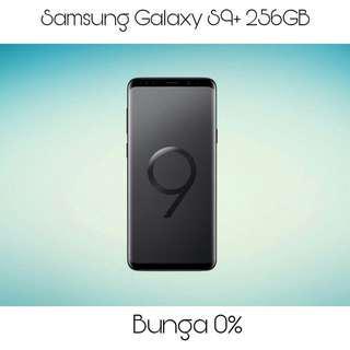 Kredit Samsung galaxy s9 plus 256Gb