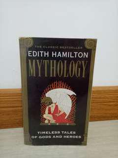 Edith Hamilton Mythology