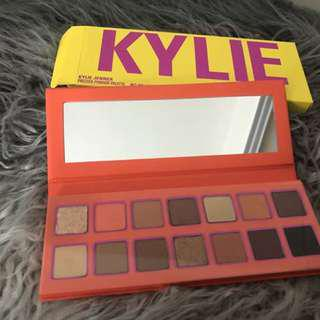 Kylie Cosmetics Summer Palette - brand new authentic