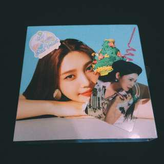 RED VELVET JOY SUMMER MAGIC LIMITED EDITION ALBUM
