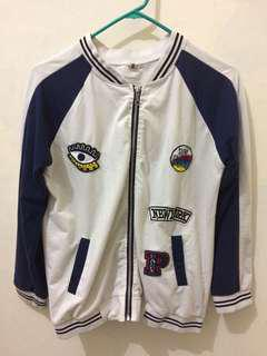 Patches Bomber