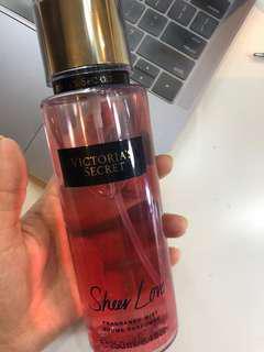 Victoria's Secret Sheer Love Mist