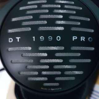 Beyerdynamic DT 1990 PRO