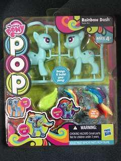 My Little Pony Style Kit