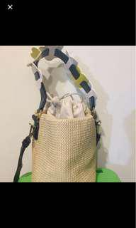 🚚 編織包包