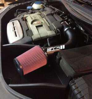Cts intake 1.4 twincharged
