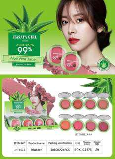 Hasaya Girl Blush