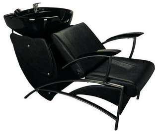 Moderno Shampoo Chair