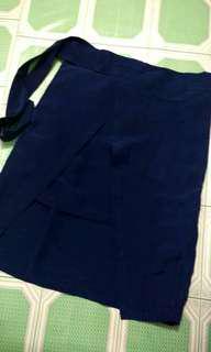 Navy skirt #mauiPhoneX