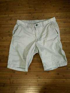 Uniqlo walking shorts