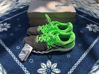 Asic gel blade 5 badminton shoes