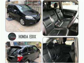 Honda Edix 2.0 Auto