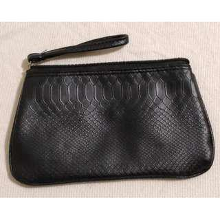 Max Factor Cosmetic Pouch