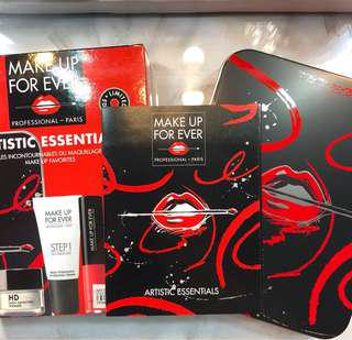 Makeup Forever Artistic Essential Kit