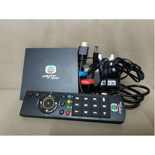 Mytv Super box (30個月)