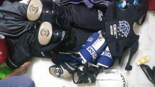 Ice hockey Equipment (Clearance)