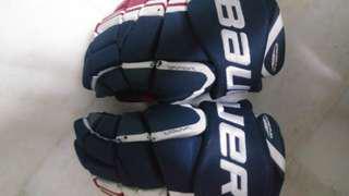 Bauer Vapor Glove Ice Hockey Glove