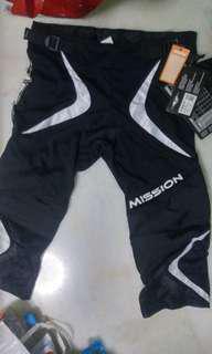 Mission Inline hockey pants
