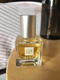 Parfum Gap Blue 655