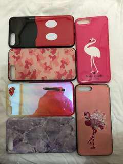 Iphone 7plus Case 100rb semua