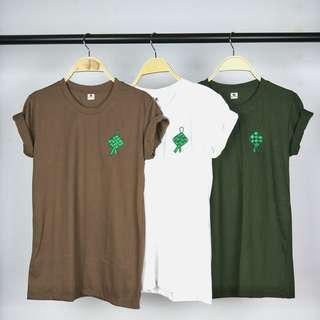 Kuey Tu Pat Tee 100% Cotton