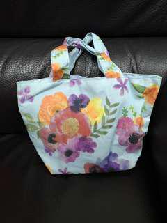 花花小袋 手提包 little handbag flower