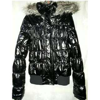 Winter Bubble Jacket Medium