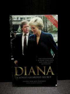 Diana (closely guarded secret)