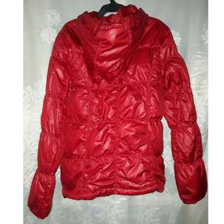 Baleno Winter Bubble Jacket M-L