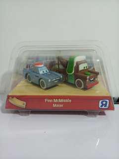 Disney Cars (wooden)