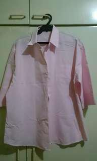 Polo Shirt for Plus Size Women