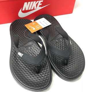 到貨實物💥超抵價 Nike Solay flip flops 人字拖