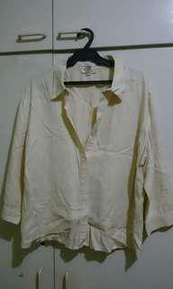 Linen Polo for Women