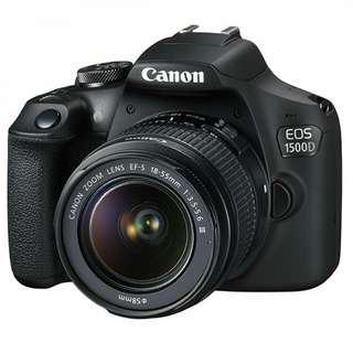 Kredit Bandung Camera Canon 1500D